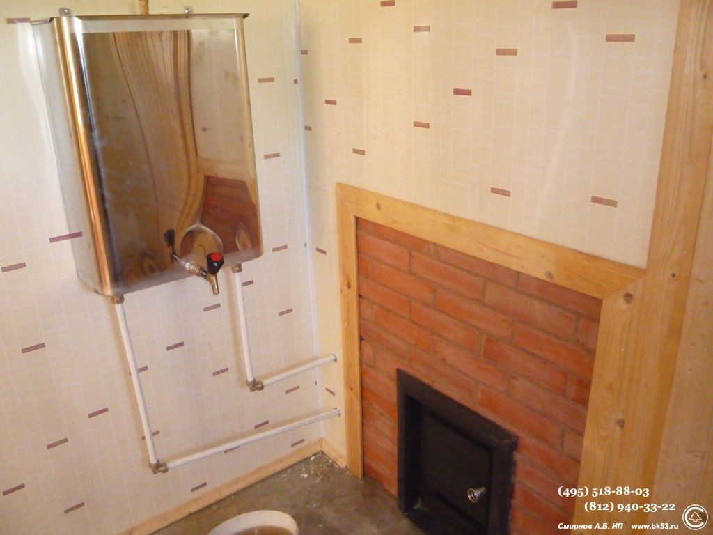 Каркасная баня под ключ 3х6 - 19 фото и планировка